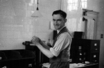 Grandpa Eric 1911-2008