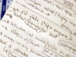 Matt's Notes